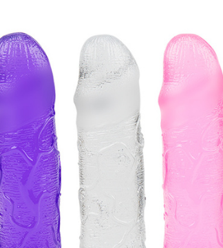 Dongs and Dildos at Erotica Adult Store
