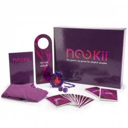 Nookii Adult Board Game