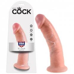 King Cock 9″ Cock