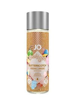 JO H2O - Butterscitch 60ml
