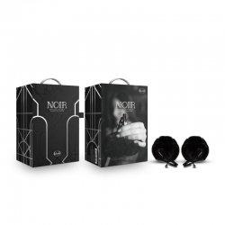 Noir Pom Adjustable Nipple Clamps