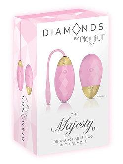 Diamonds - The Majesty