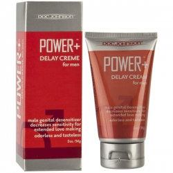 Power + Delay Creme