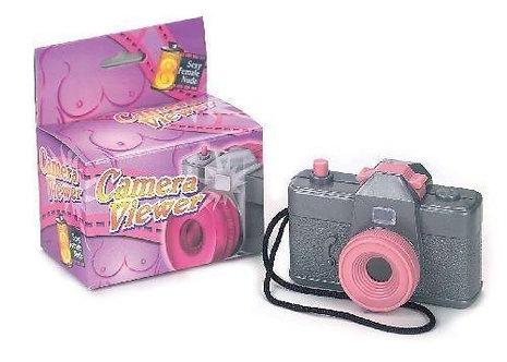 Female Nude Camera