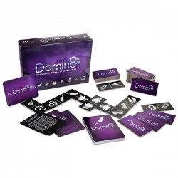 Domin8 Board Game