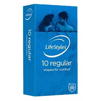 Lifestyles - 10 Regular