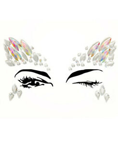 Leg Avenue - Arista Adhesive Face Jewels