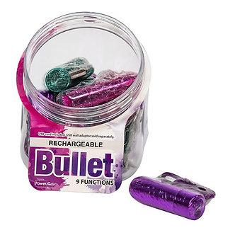 Rechargeable Bullet
