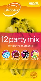 Lifestyles - 12 Party Mix