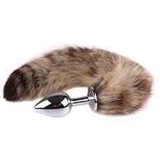 Sexy Fox Tail