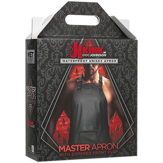 Kink - Wet Works - Master Apron