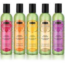 Kama Sutra Massage Oils 236ml