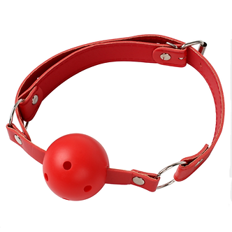 Breathable Ball Gag