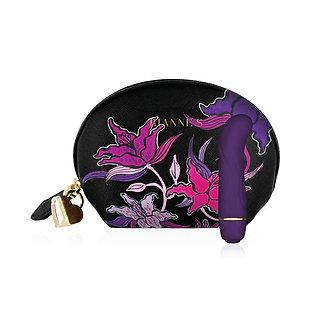 Mini G Floral Deep Purple