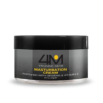 4M ENDURANCE MASTURBATION CREAM