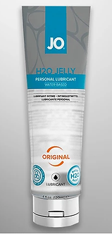 Jo H2O - Jelly Lubricant 120ml