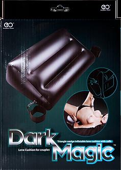 Dark Magic Love Cushion