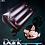 Thumbnail: Dark Magic Love Cushion