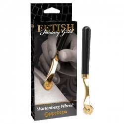 Fetish Fantasy Gold – Wartenberg Wheel