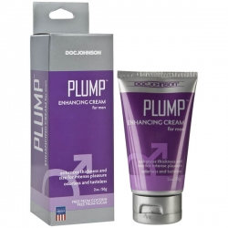 Plump Enhancing Cream For Men