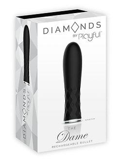 Diamonds - The Dame