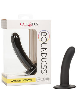 """Boundless 6"""" - Smooth"""