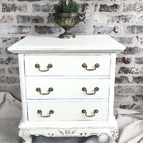 Rustic French Country Drawers