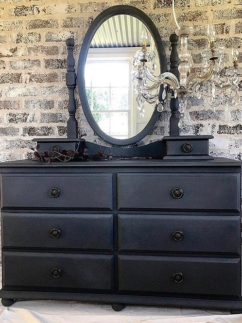 Elegant timeless Dresser