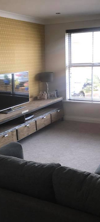 Media Unit with Drawers, Prices from