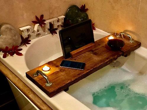 Luxury Bath Caddy