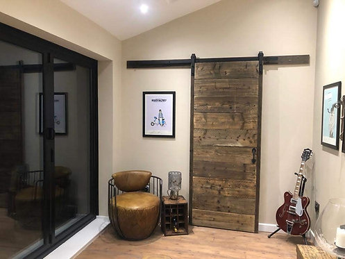 Sliding Barn Style Door - prices start from