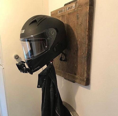 Motorcycle Crash helmet Rack from £65.00