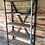 Thumbnail: Bespoke, rustic, reclaimed Industrial style shelving, Prices from £340.00