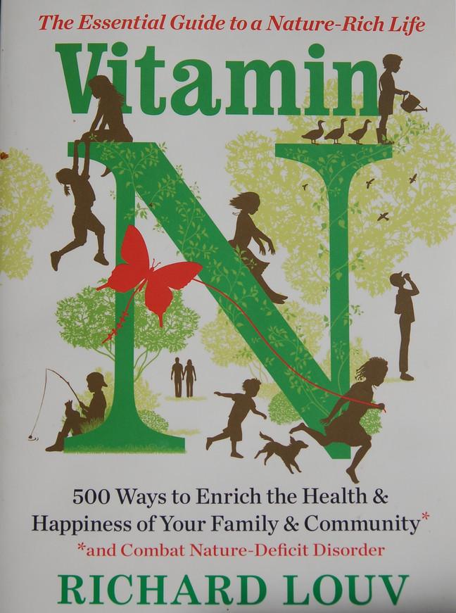 Vitamin Nature