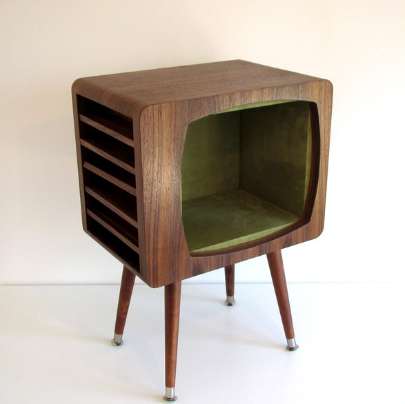 Analogue Side Table