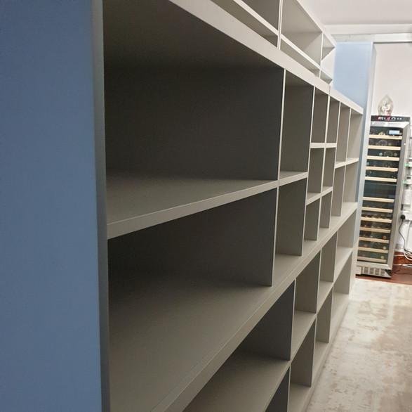 Barbican Archive Unit