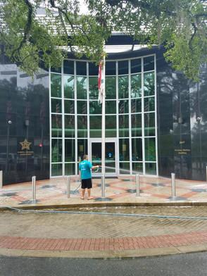 Capital City Softash At Florida Sheriffs Assoc