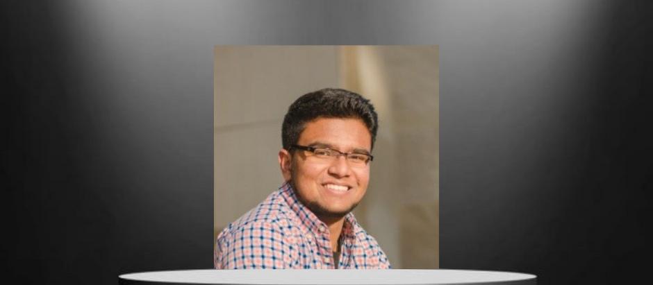 Spartan Spotlight: Shadman Rahman