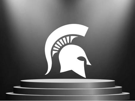 Introducing the Spartan Spotlight!