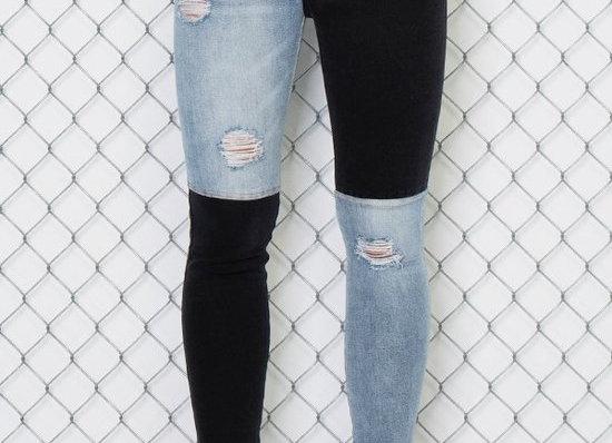 Bossy jeans