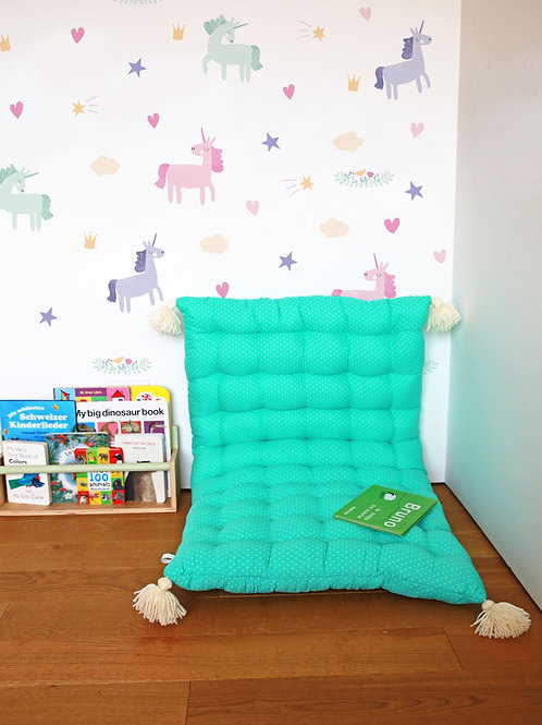 Cojín Kids Floor Mat (Reading Nook)