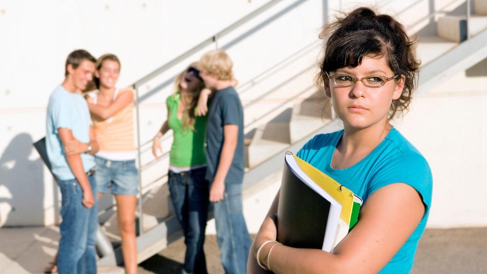 Espaço Funcional Solução Bullying