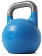 Kettlebell - 24 kg