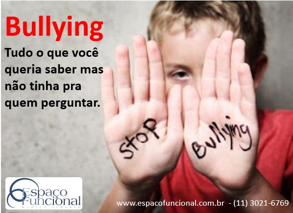 Espaço Funcional Systema Bullying solução