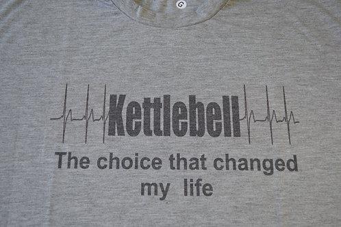 Kettlebell - The choice