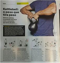 Espaço Funcional Treinamento Funcional Kettlebell
