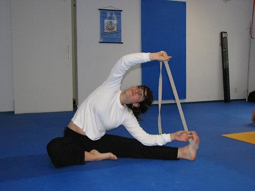 Yoga (10 aulas)