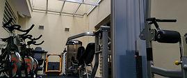 Espaço Funcional Musculação VIP