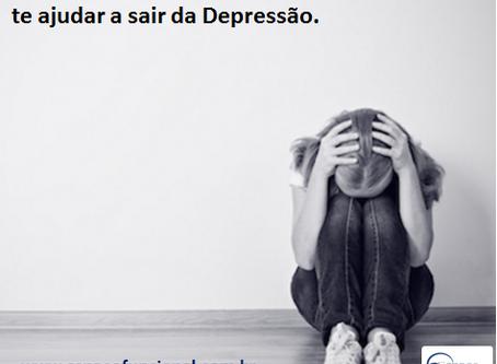Treinamento Funcional aplicado no Tratamento da Depressão