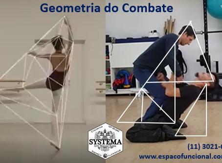 A Geometria do Combate